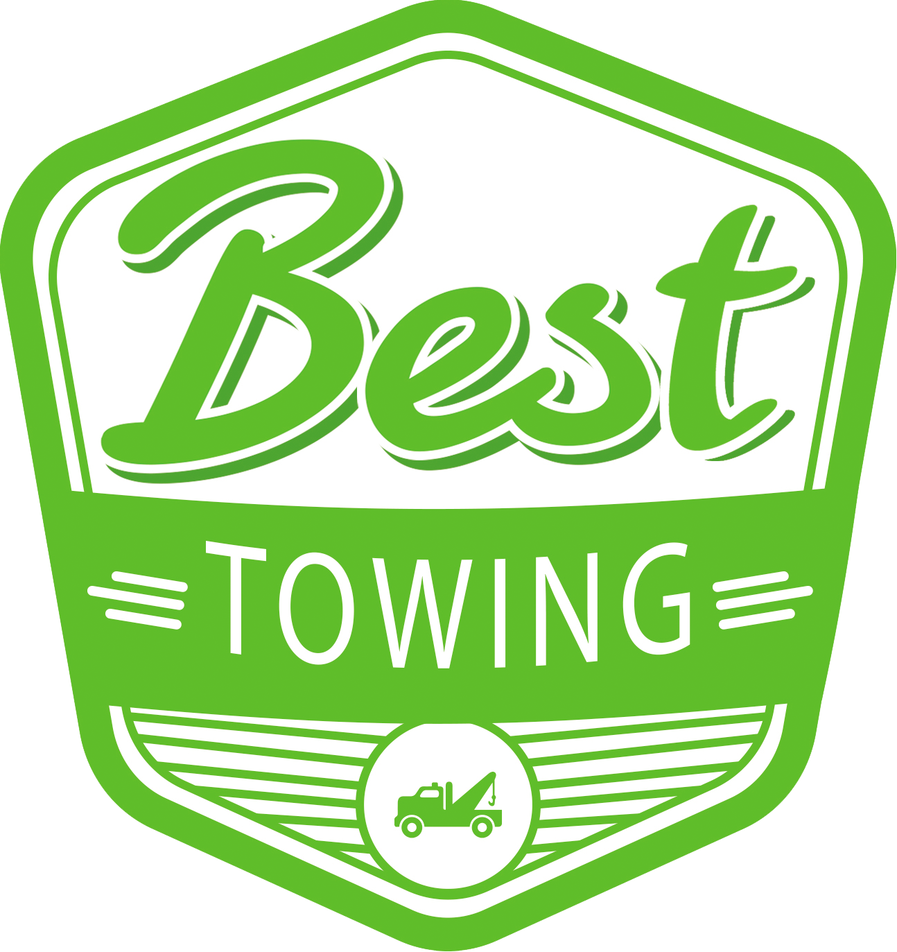 Best Towing